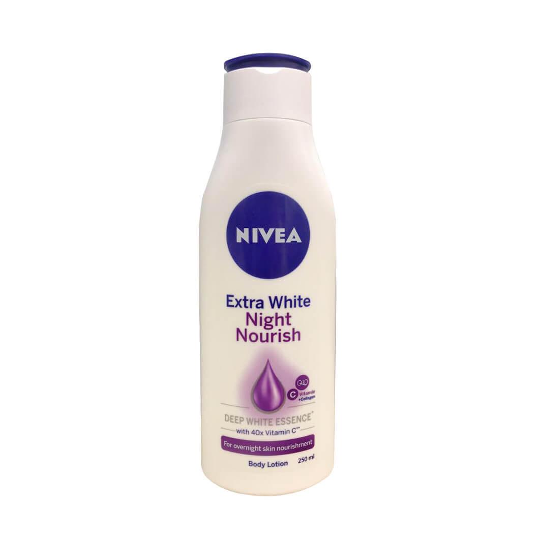 sữa dưỡng thể trắng da nivea