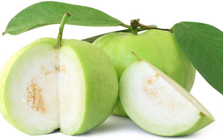 Ổi là trái cây giúp giảm cân được nhiều người lựa chọn