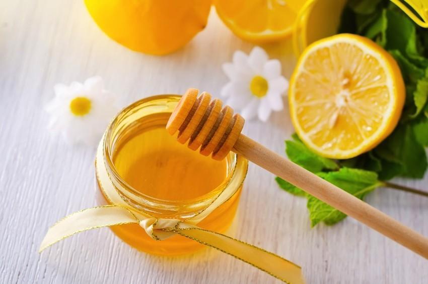 giảm cân bằng cam và mật ong