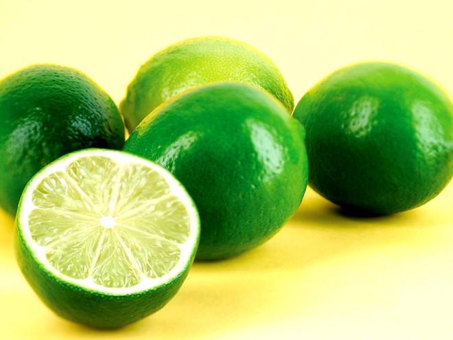 chanh là loại trái cây giảm cân nhanh nhất