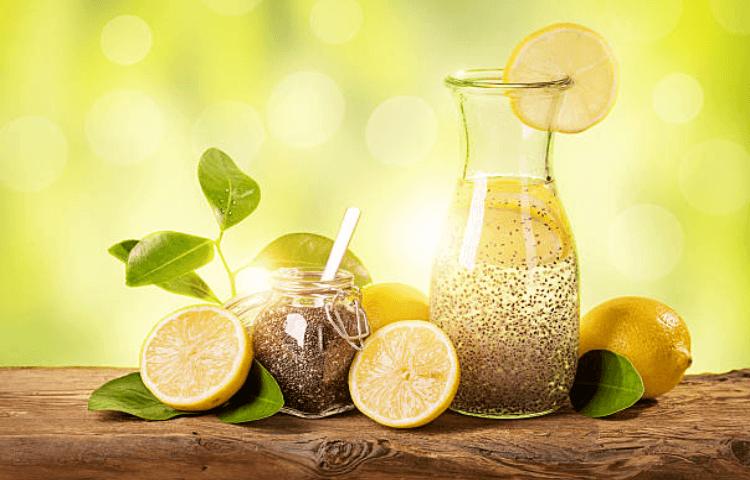 cách uống hạt chia giảm cân